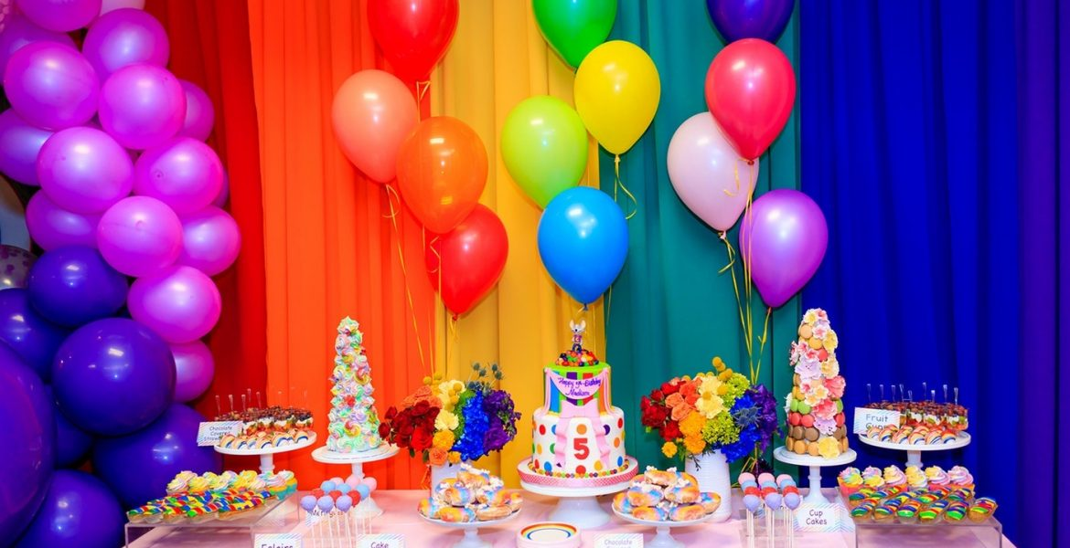 Make Your Teenager Birthday Celebration Event Suggestions A Truth
